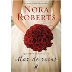 Livro - Mar de Rosas
