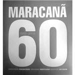 Livro - Maracanã 60 Anos