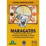 Livro - Maragatos (Ensaio de Compreensão Histórica)