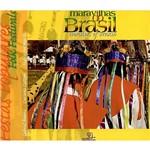Livro - Maravilhas do Brasil: Festa Populares