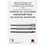 Livro - Marcas da Educação Matemática no Ensino Superior