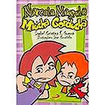 Livro - Marcela Magrela: Miucha Gorducha