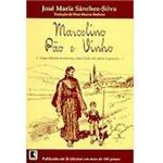 Livro - Marcelino Pão e Vinho