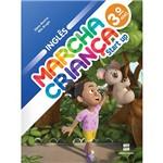 Livro - Marcha Criança Inglês 3