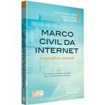 Livro - Marco Civil da Internet