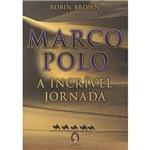 Livro - Marco Polo: a Incrível Jornada