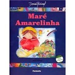 Livro - Maré Amarelinha