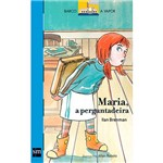 Livro - Maria, a Perguntadeira