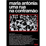 Livro - Maria Antônia: uma Rua na Contramão
