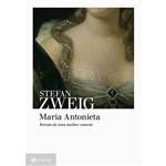 Livro - Maria Antonieta: Retrato de uma Mulher Comum