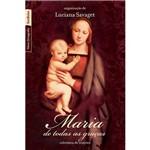 Livro - Maria de Todas as Graças
