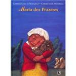 Livro - Maria dos Prazeres