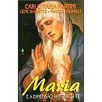 Livro - Maria e a Dimensão Afetiva da Fé