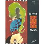 Livro - Maria Mole