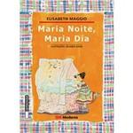 Livro - Maria Noite, Maria Dia