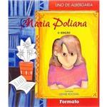 Livro - Maria Poliana