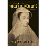 Livro - Maria Stuart: Biografia