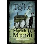 Livro - Mariah Mundi - a Caixa de Midas