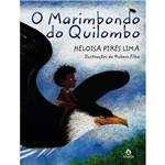 Livro - Marimbondo do Quilombo, o