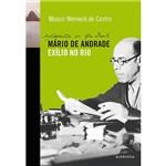 Livro - Mário de Andrade