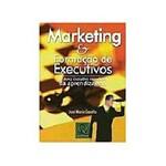 Livro - Marketing & Formaçao de Executivos