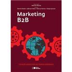 Livro - Marketing B2B - Coleção Marketing em Tempos Modernos