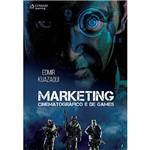 Livro - Marketing: Cinematográfico e de Games