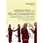 Livro - Marketing de Relacionamento & Comportamento do Consumidor