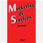 Livro - Marketing de Serviços