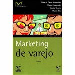 Livro - Marketing de Varejo - Série Marketing