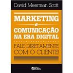 Livro - Marketing e Comunicação na Era Digital