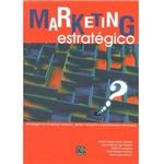 Livro - Marketing Estratégico