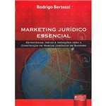 Livro - Marketing Jurídico Essencial