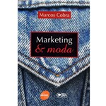 Livro - Marketing & Moda