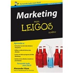 Livro - Marketing para Leigos