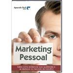 Livro Marketing Pessoal - Como Maximizar Suas Qualidades