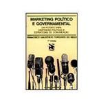 Livro - Marketing Politico e Governamental