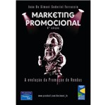 Livro - Marketing Promocional
