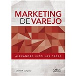 Livro - Marketing Varejo
