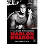 Livro - Marlon Brando: a Face Sombria da Beleza