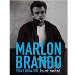 Livro - Marlon Brando - Vida e Obra