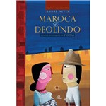 Livro - Maroca e Deolindo e Outros Personagens em Festas