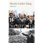 Livro - Martin Luther King: Biografia (Pocket)