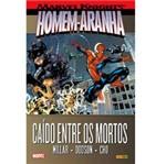 Livro - Marvel Knights Homem-Aranha - Caído Entre os Mortos