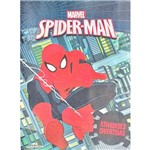 Livro - Marvel Spider-Man - Atividades Divertidas