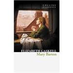 Livro - Mary Barton
