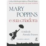 Livro - Mary Poppins e Sua Criadora