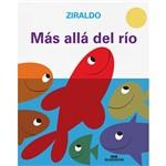 Livro - Más Allá Del Río