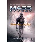 Livro - Mass Effect: Revelação - Vol. 1