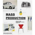 Livro - Mass Production